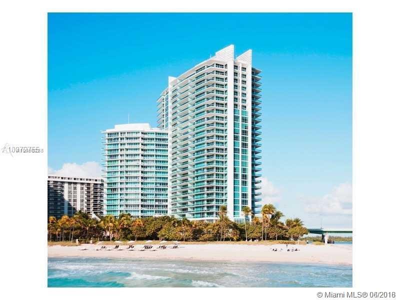 Ritz Carlton Bal Harbour #517 - 10295 Collins Ave #517, Bal Harbour, FL 33154