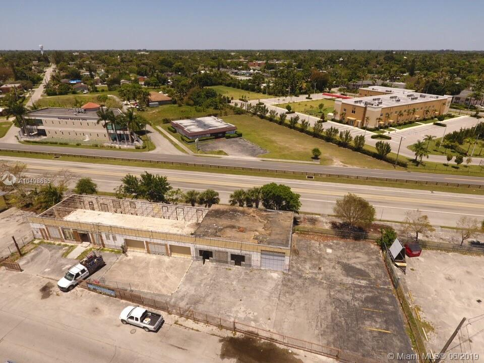 916 N Flagler Ave, Homestead, Florida 33030, ,Commercial Sale,For Sale,916 N Flagler Ave,A10498685