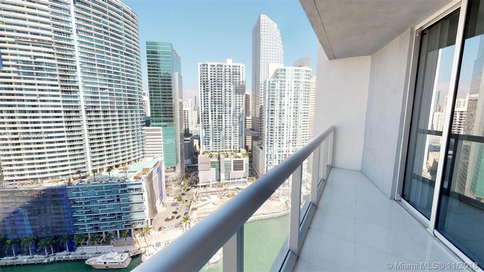 Icon Brickell 1 #2904 - 465 Brickell Ave #2904, Miami, FL 33131