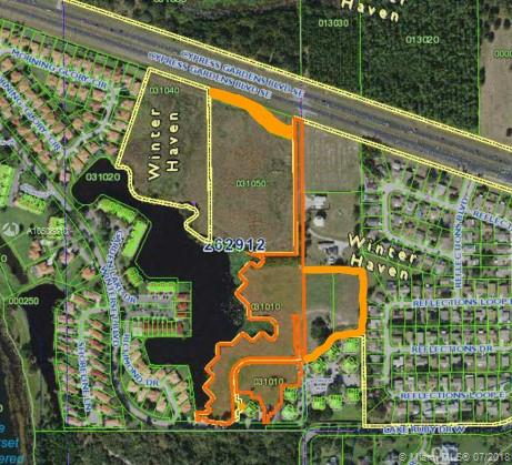 6588 Cypress Garden Blvd, Other City - In The State Of Florida, Florida 33884, ,Land/boat Docks,For Sale,6588 Cypress Garden Blvd,A10506810
