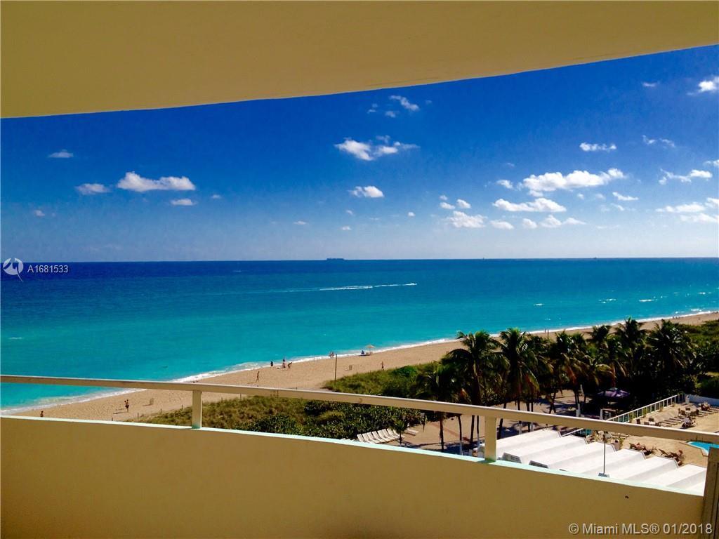 Seacoast 5151 #1031 - 5151 COLLINS AV #1031, Miami Beach, FL 33140