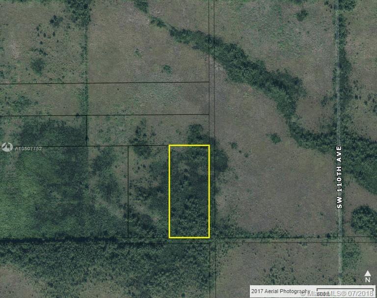 SW 350/352, Homestead, Florida 33035, ,Commercial Land,For Sale,SW 350/352,A10507752