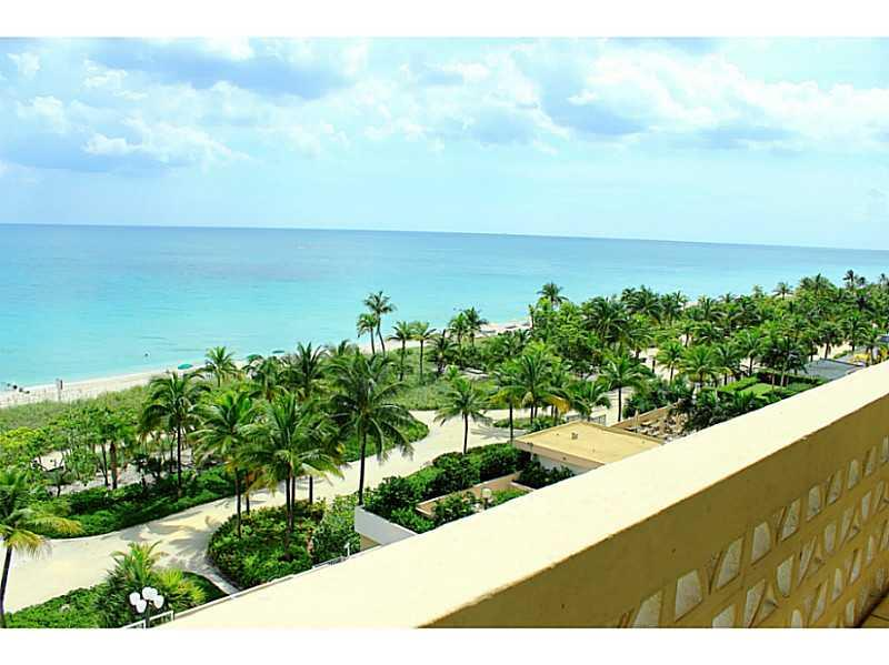 The Plaza of Bal Harbour #817 photo21