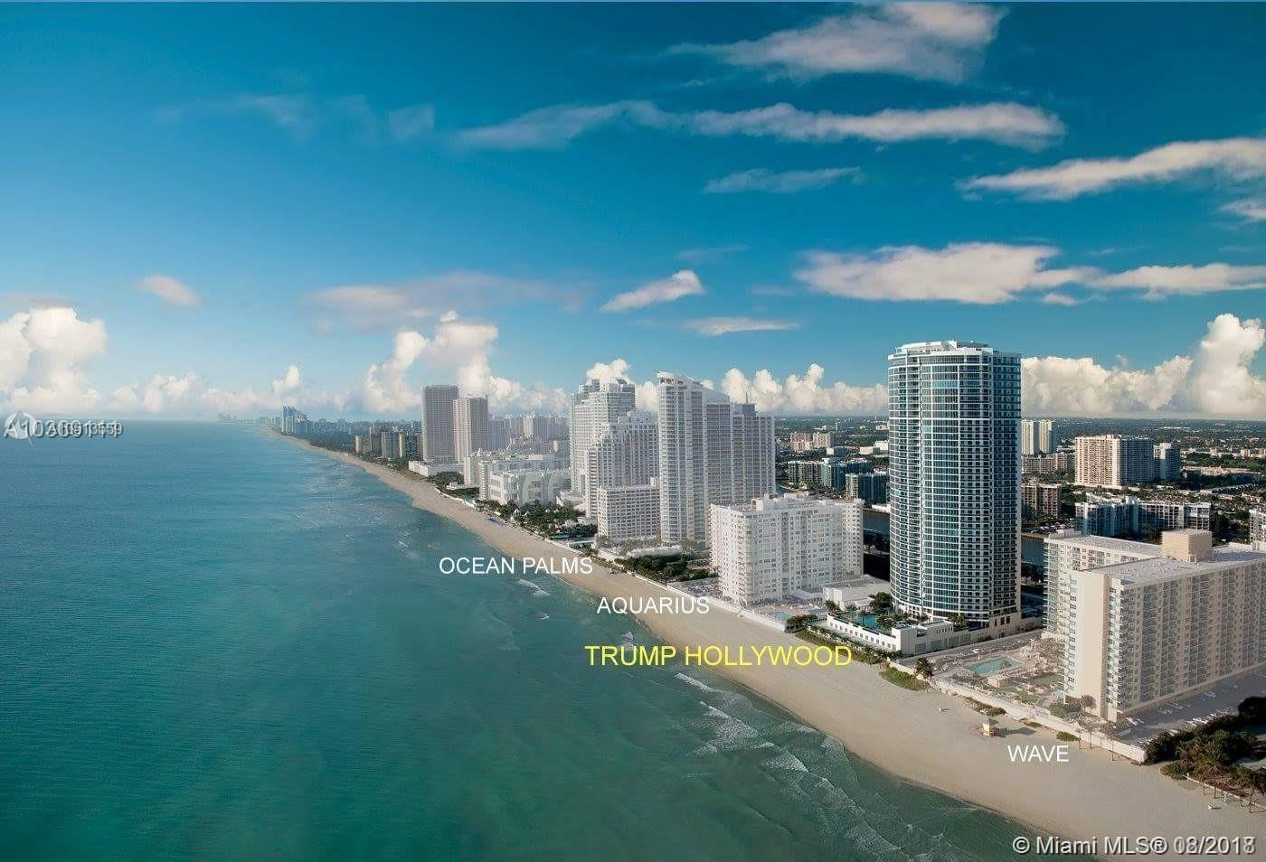 Property 2711 Ocean Dr #2002 image 2