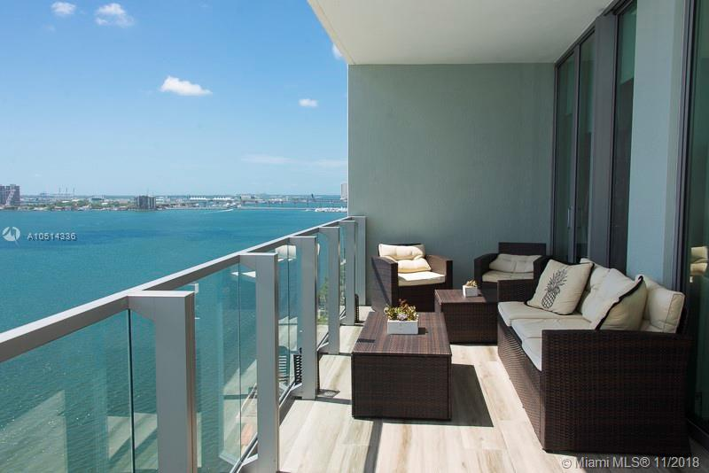 Biscayne Beach #1505 - 2900 NE 7 AVE #1505, Miami, FL 33137