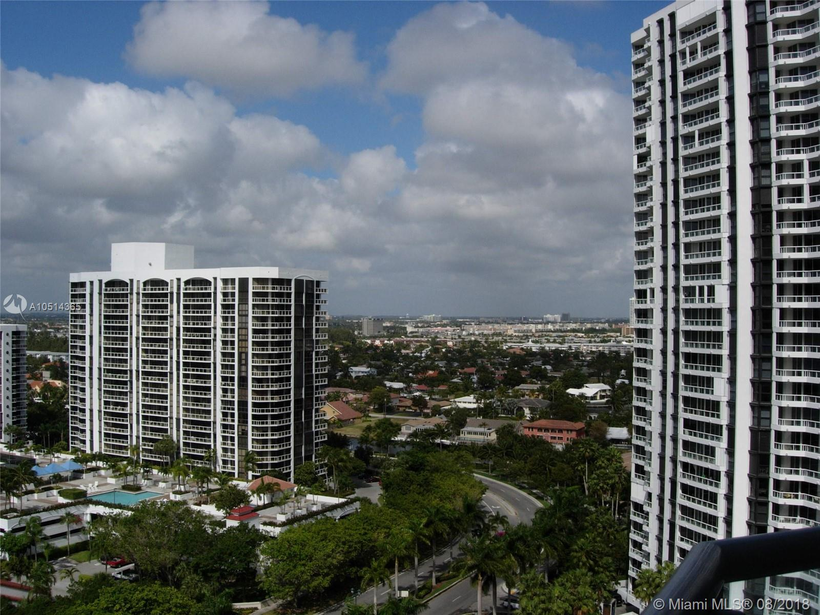 South Tower at the Point #1805 - 21055 Yacht Club Dr #1805, Aventura, FL 33180