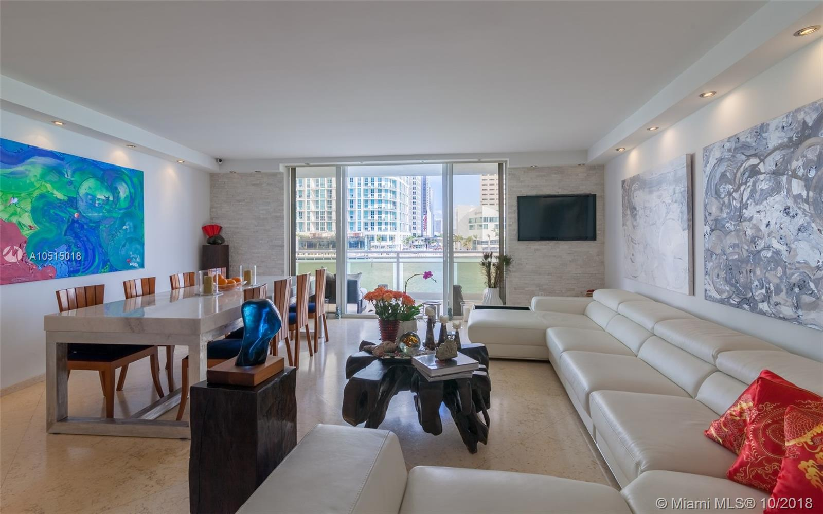 901 Brickell Key Blvd #306 photo01