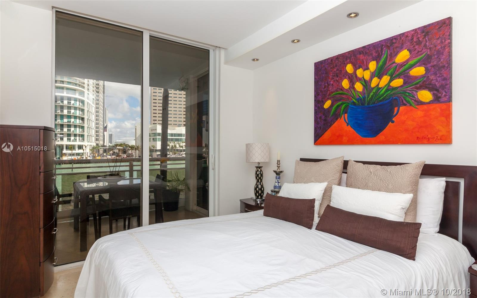 901 Brickell Key Blvd #306 photo012