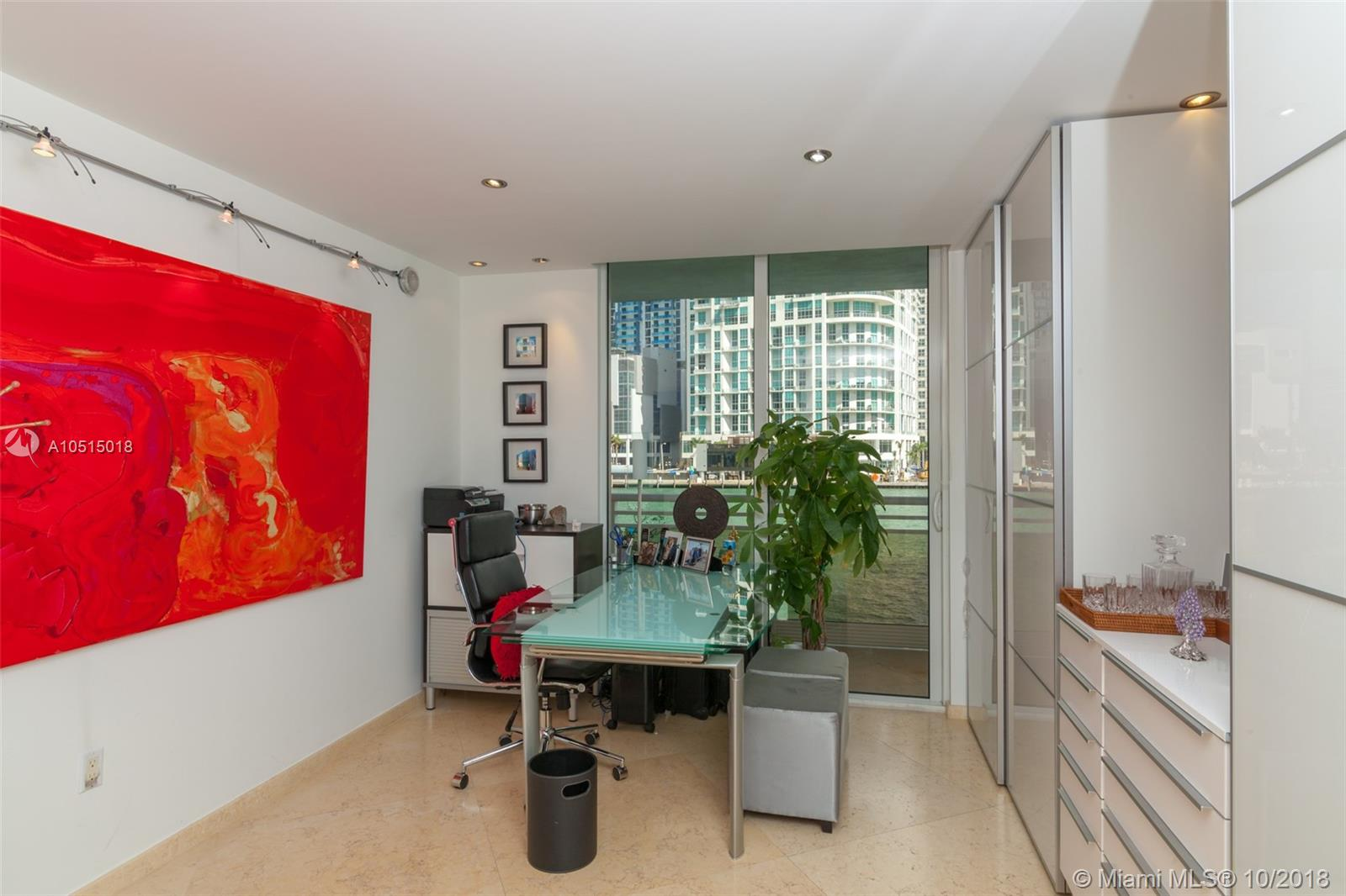 901 Brickell Key Blvd #306 photo013