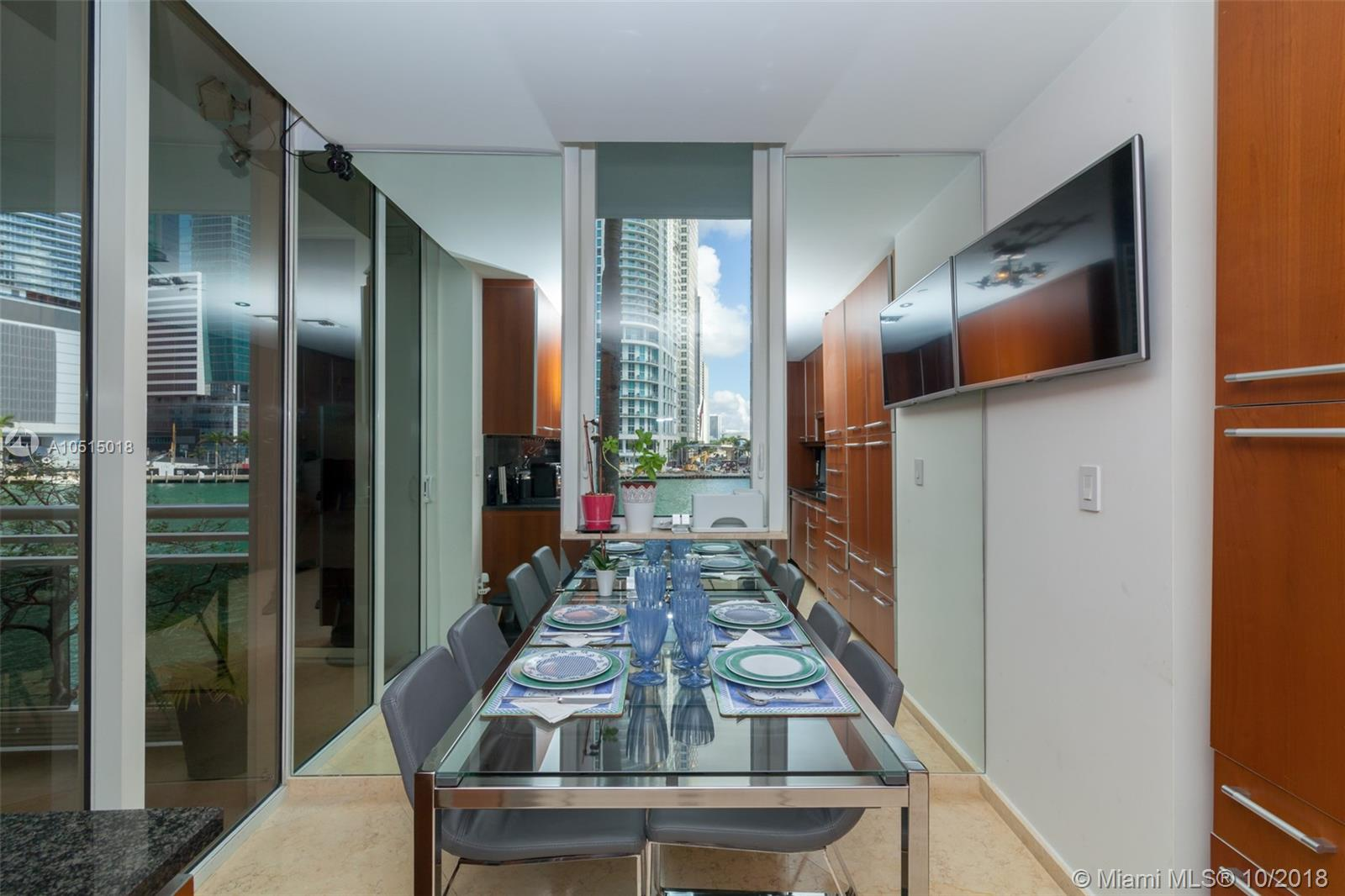 901 Brickell Key Blvd #306 photo09