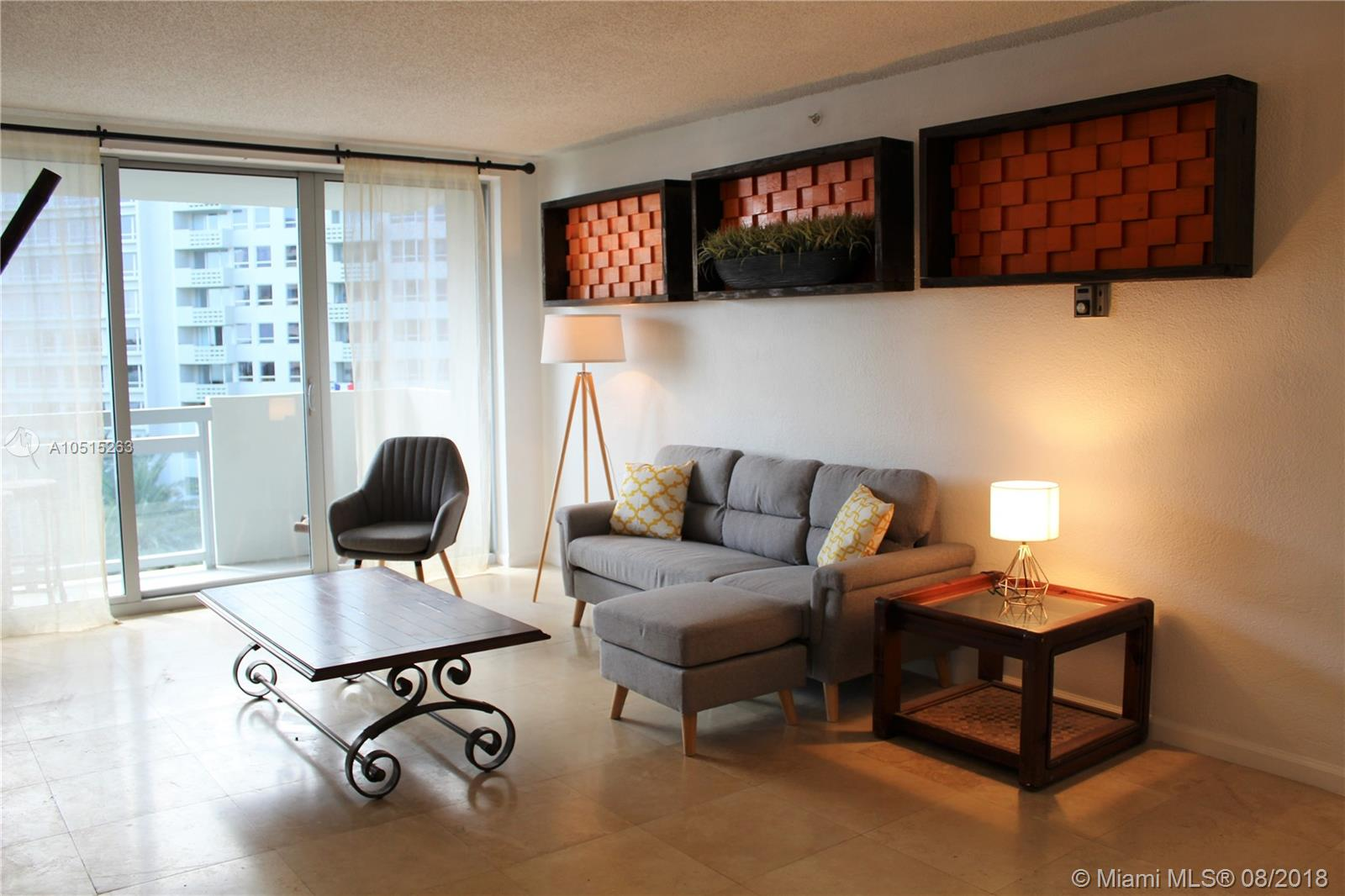 Flamingo South Beach #864S - 1500 Bay Rd #864S, Miami Beach, FL 33139