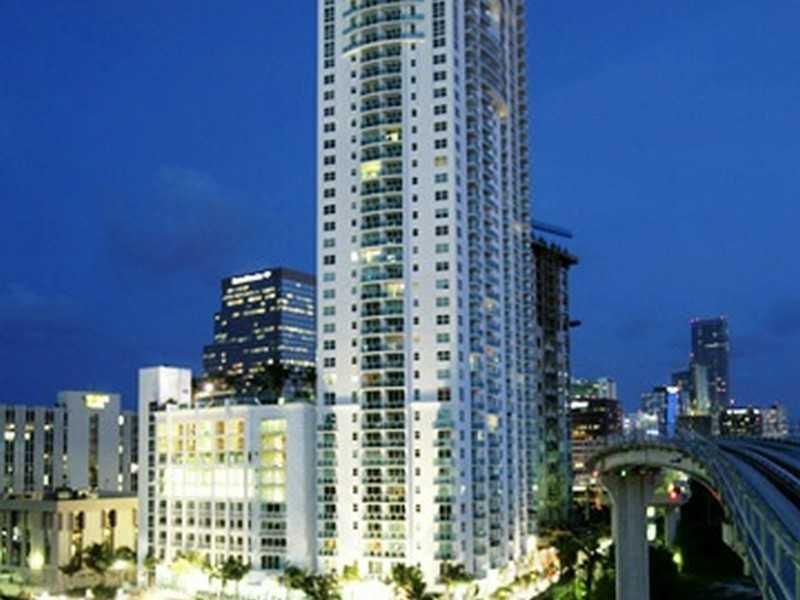Brickell on the River #511 - 01 - photo