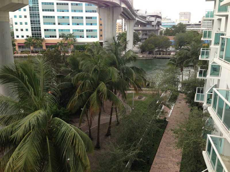 Brickell on the River #511 - 10 - photo