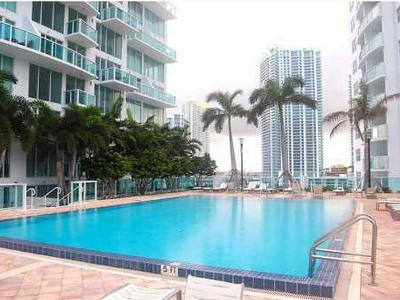 Brickell on the River #511 - 02 - photo