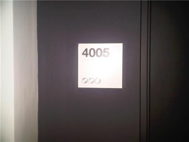 500 Brickell #4005 - 03 - photo