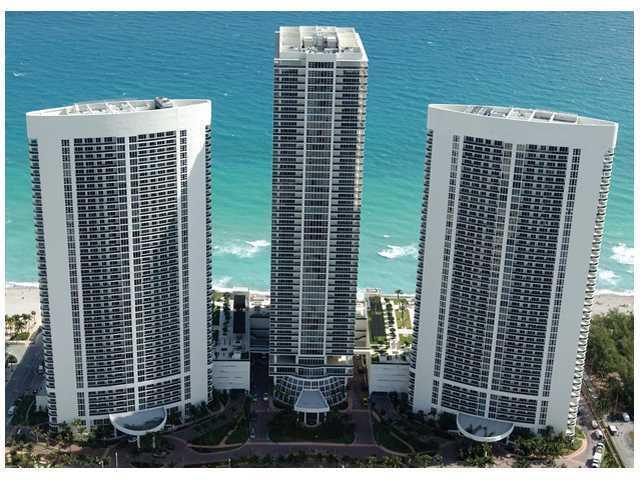 Beach Club Towers #2907 - 01 - photo
