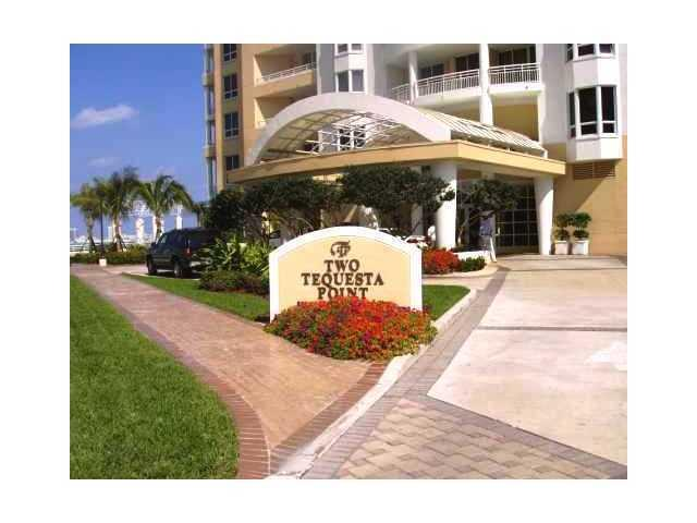 Two Tequesta Point #3301 - 01 - photo