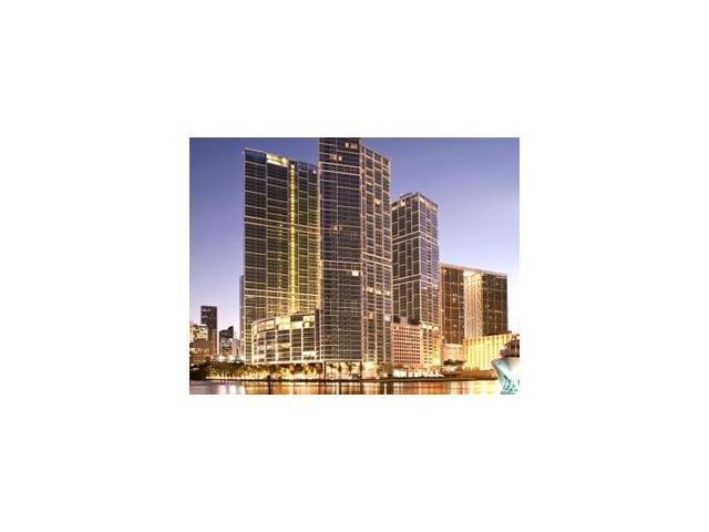 Icon Brickell #4108 - 02 - photo