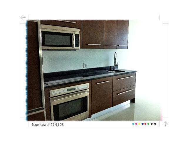 Icon Brickell #4108 - 07 - photo