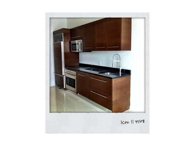 Icon Brickell #4108 - 08 - photo
