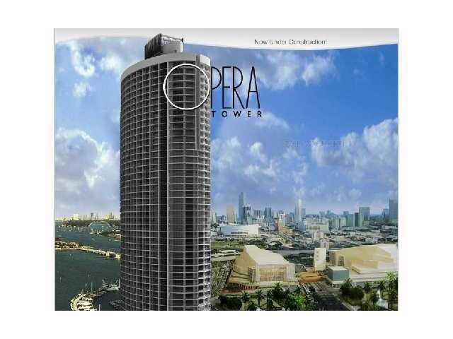 Opera Tower #3009 photo01