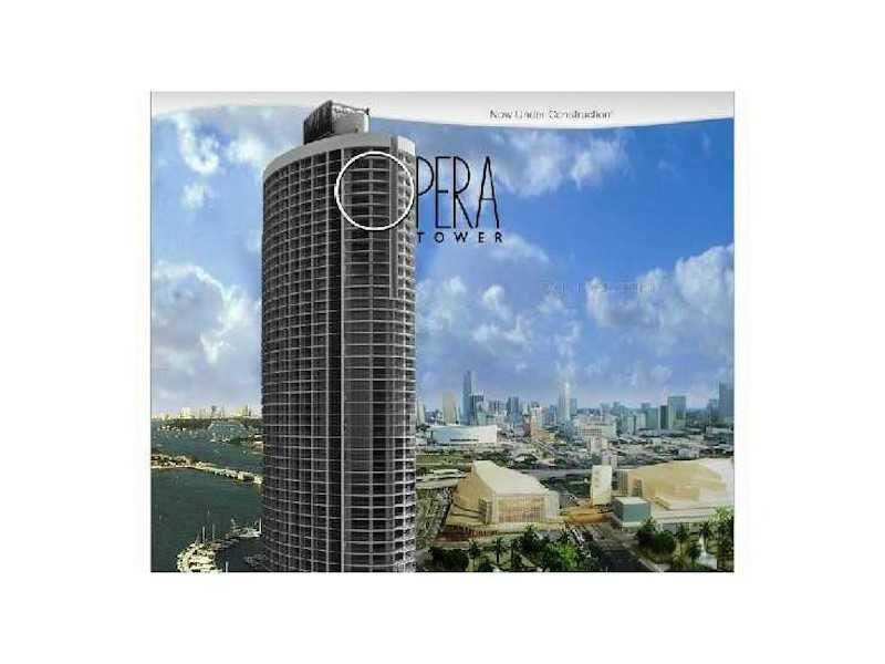 Opera Tower #2006 - 15 - photo
