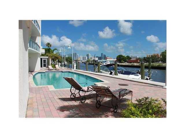 Residences At Riverwalk #402 - 04 - photo