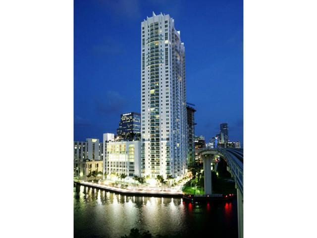 Brickell on the River #1505 - 07 - photo