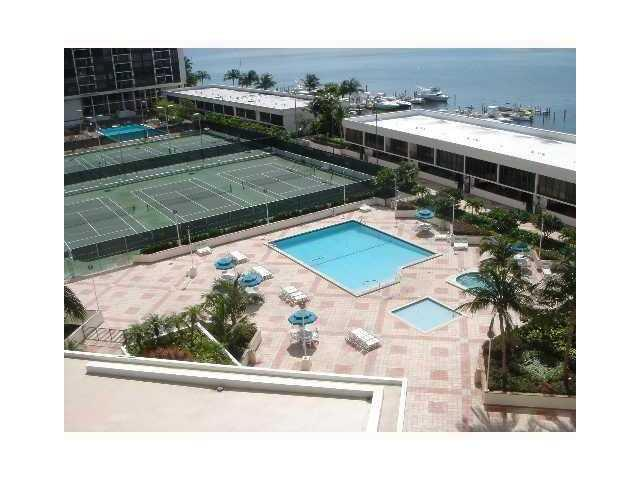 Brickell Place #A907 - 06 - photo