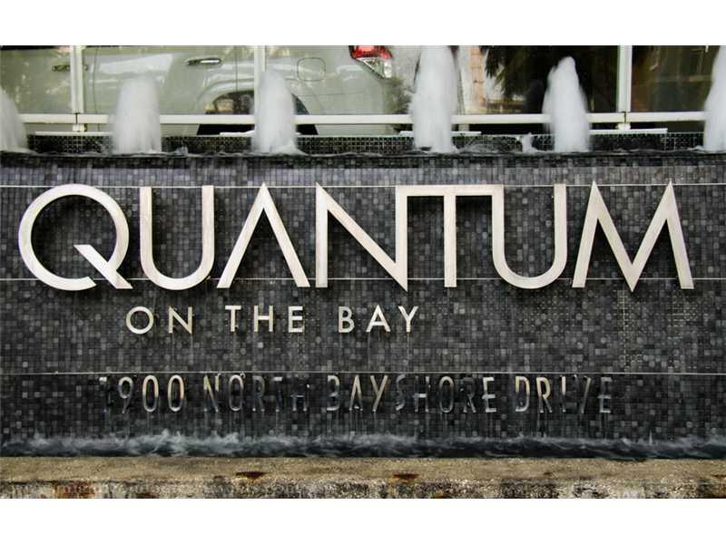 Quantum on the Bay #509 - 12 - photo