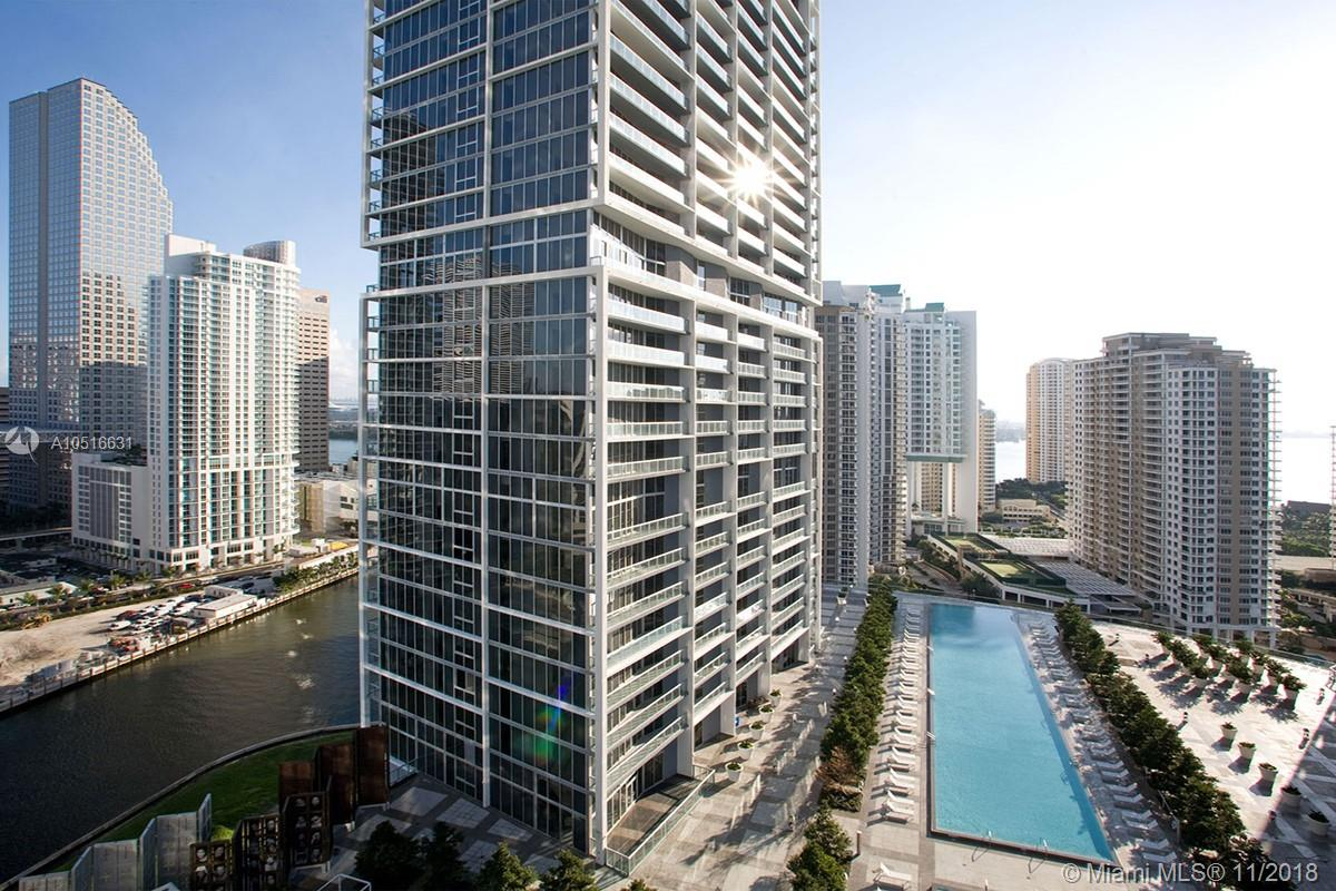 Icon Brickell 1 #5004 - 465 Brickell Ave #5004, Miami, FL 33131