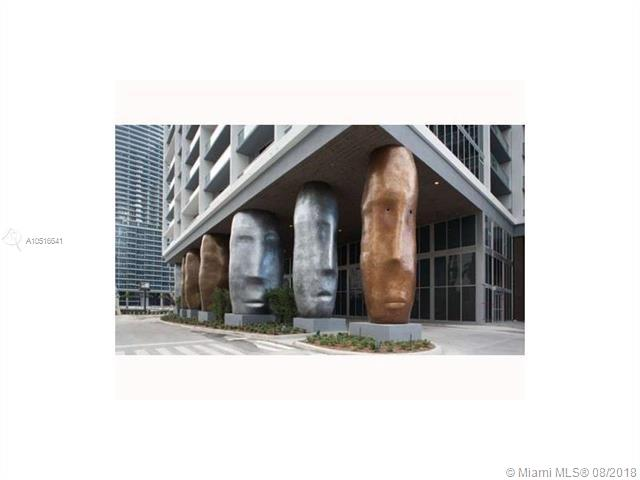 Icon Brickell 1 #3404 - 465 Brickell Ave #3404, Miami, FL 33131