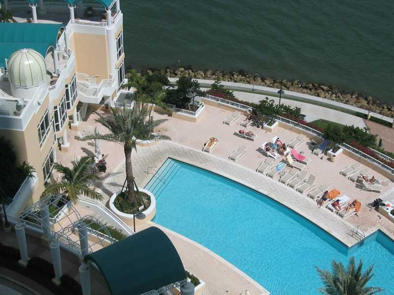 Two Tequesta Point #2703 - 21 - photo