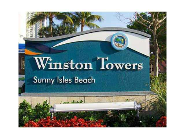 Winston Towers #414 - 01 - photo
