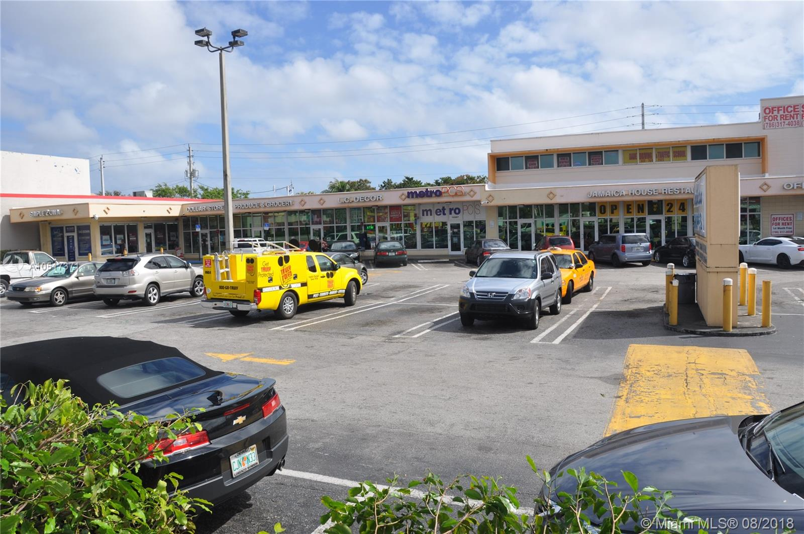 19553 NW 2nd Ave # 203, Miami Gardens, Florida 33169, ,Commercial Sale,For Sale,19553 NW 2nd Ave # 203,A10517371