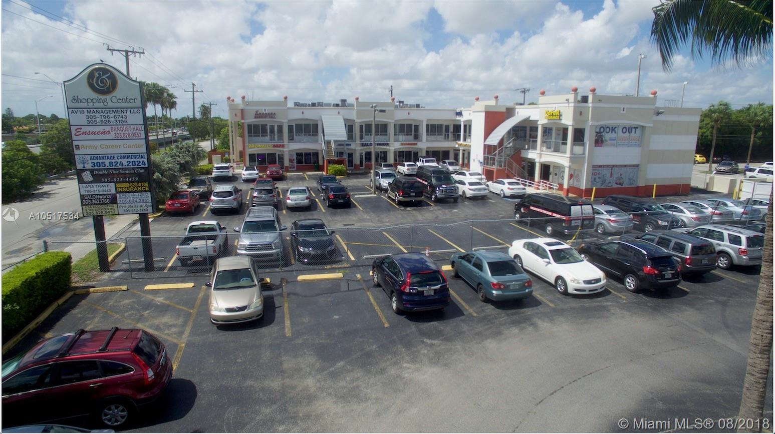 4654 W 4th Ave # 4654, Hialeah, Florida 33012, ,Commercial Sale,For Sale,4654 W 4th Ave # 4654,A10517534