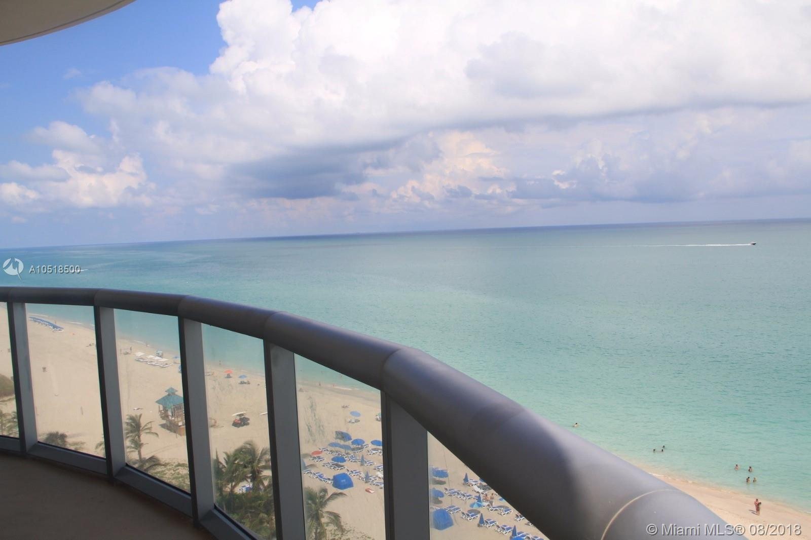 Sole on the Ocean #802 - 17315 Collins Ave #802, Sunny Isles Beach, FL 33160