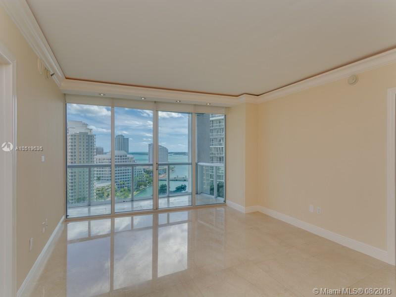 Icon Brickell 1 #1807 - 475 BRICKELL AV #1807, Miami, FL 33131