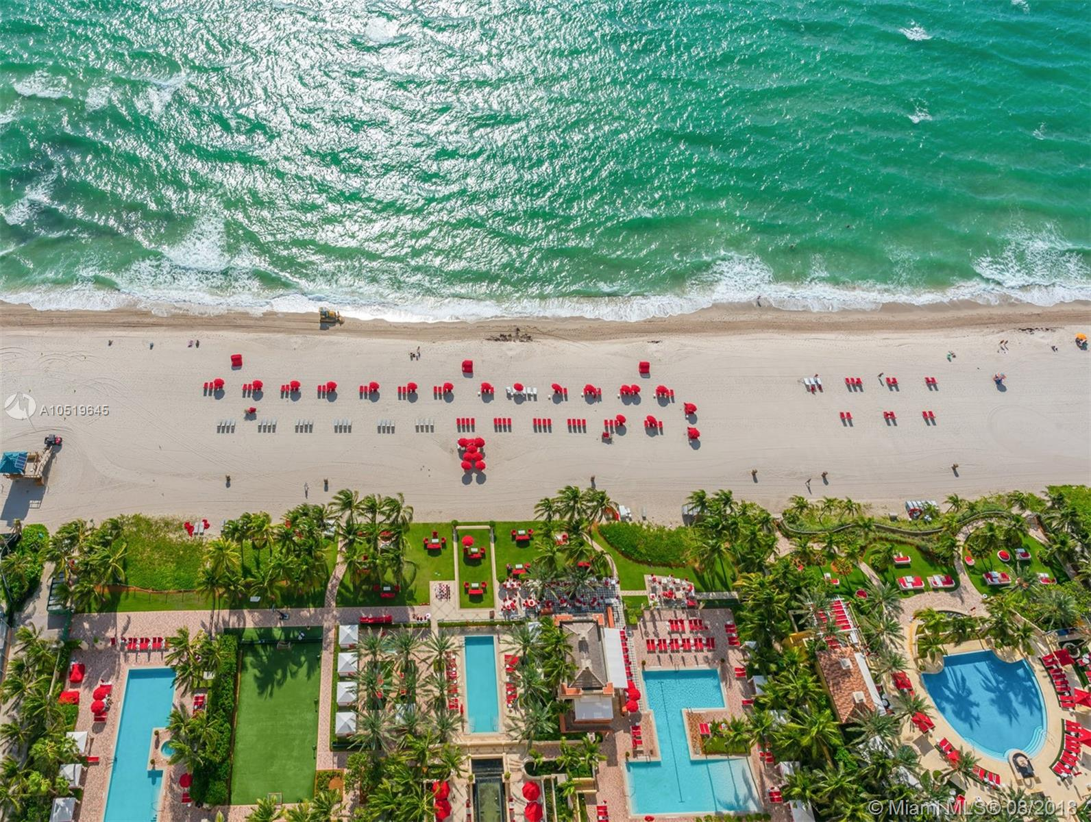 Acqualina #4801 - 17875 Collins Ave #4801, Sunny Isles Beach, FL 33160