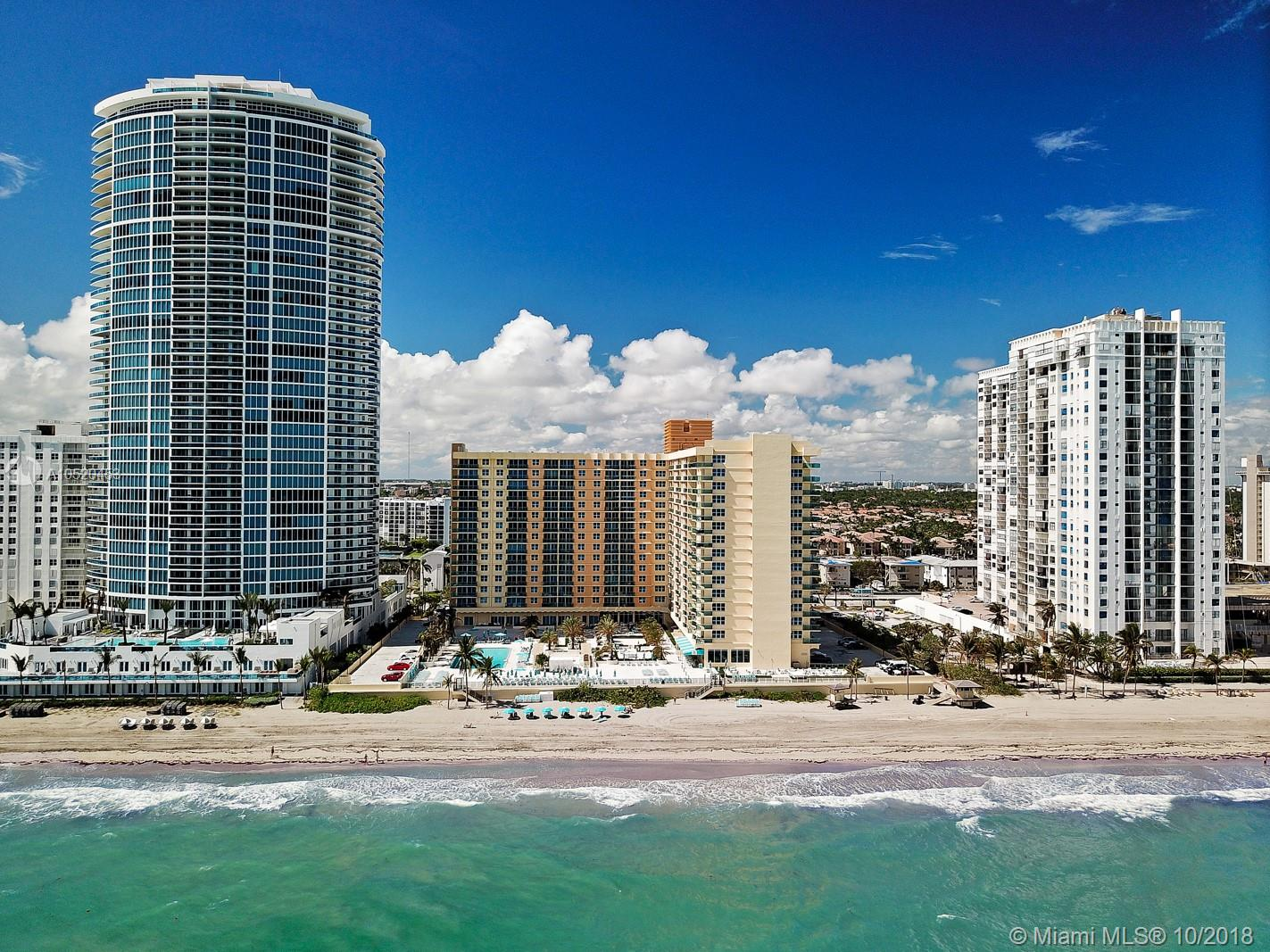 The Wave #533 (available) - 2501 S Ocean Dr #533 (available), Hollywood, FL 33019