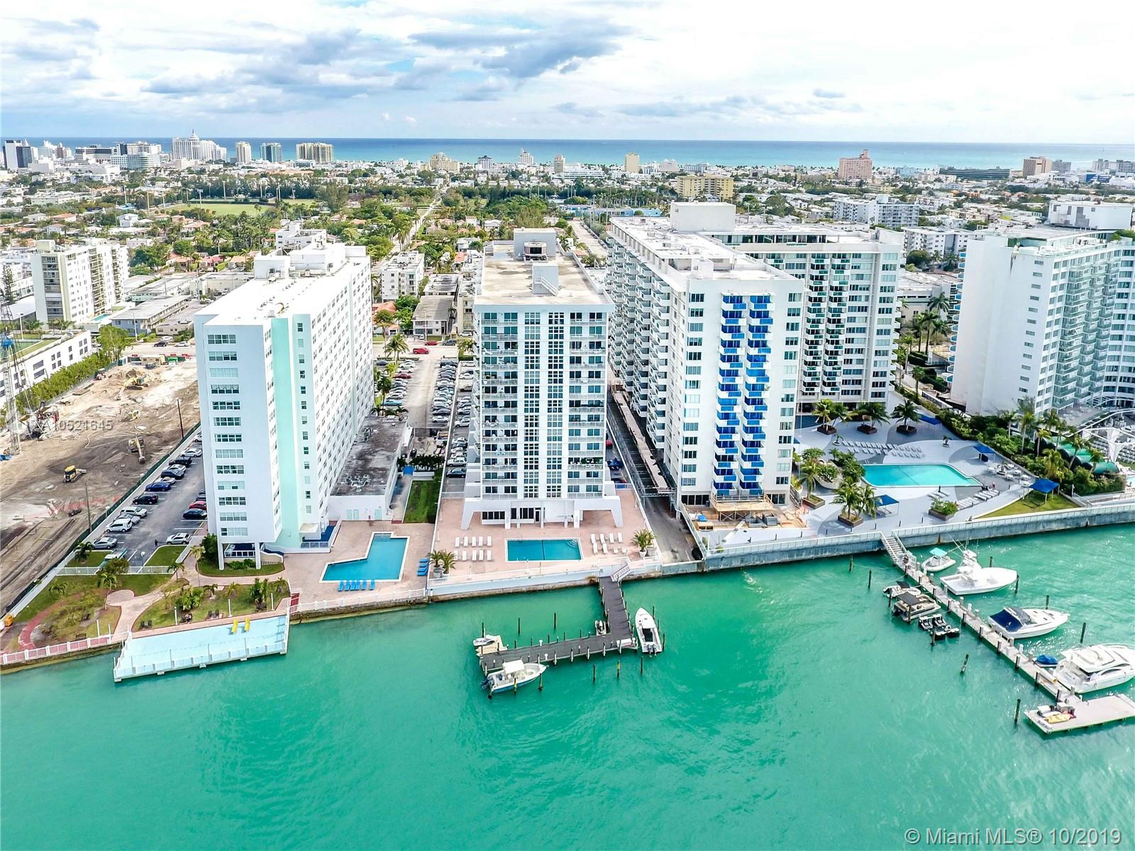 1228 West Ave, 210 - Miami Beach, Florida