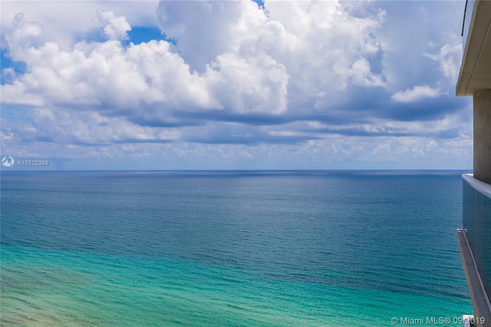Beach Club III #2410 - 1800 S Ocean Dr #2410, Hallandale Beach, FL 33009