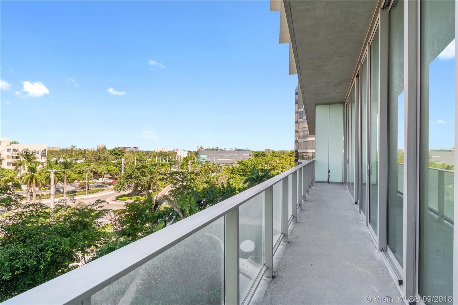 Grove At Grand Bay North Tower #504N - 2669 S Bayshore Dr #504N, Miami, FL 33133