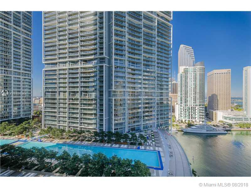 Icon Brickell 1 #4406 - 465 Brickell Ave #4406, Miami, FL 33131