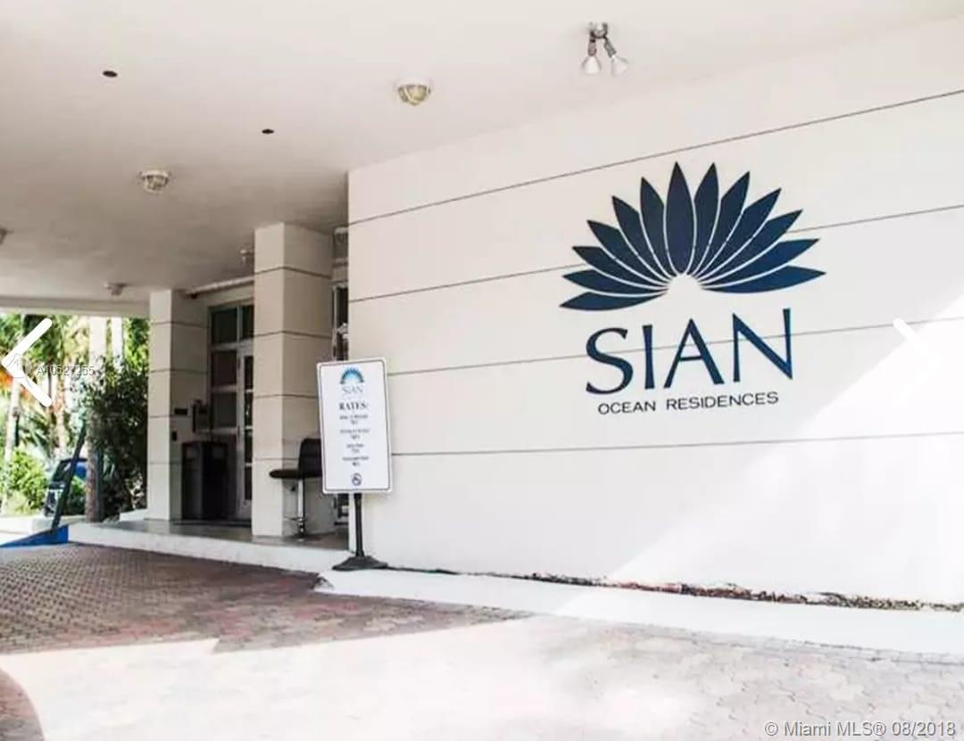 Sian Ocean Residences #6H - 4001 S Ocean Dr #6H, Hollywood, FL 33019