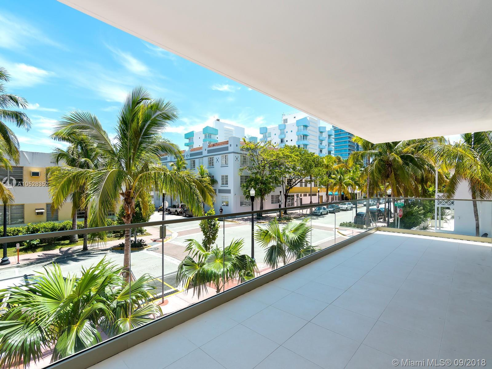 300 Collins Avenue #2E photo011