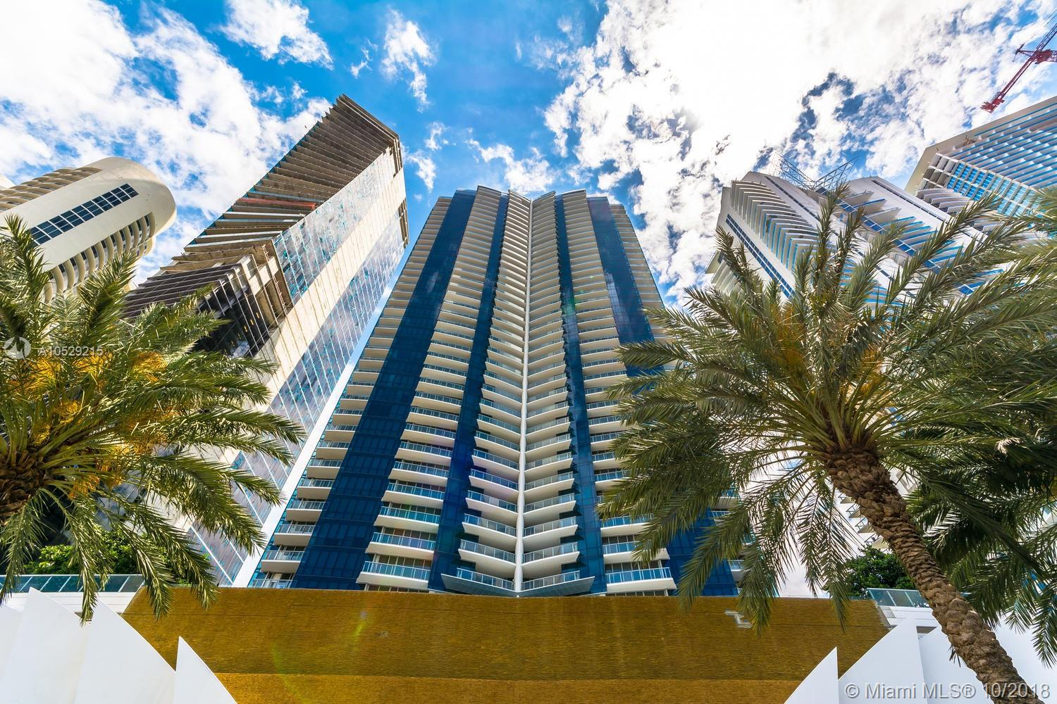 Property 17121 Collins Ave #4301 image 1