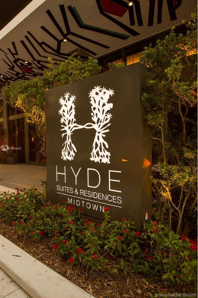 Hyde Midtown #3012 photo45