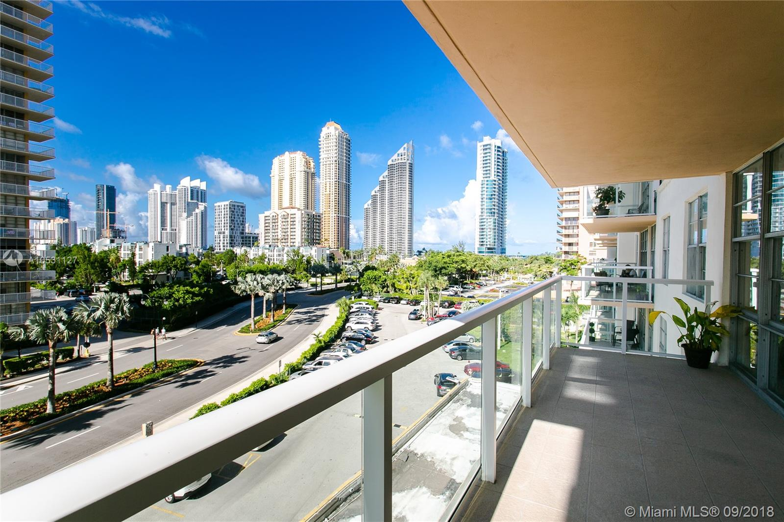 230 174th St, 509 - Sunny Isles Beach, Florida