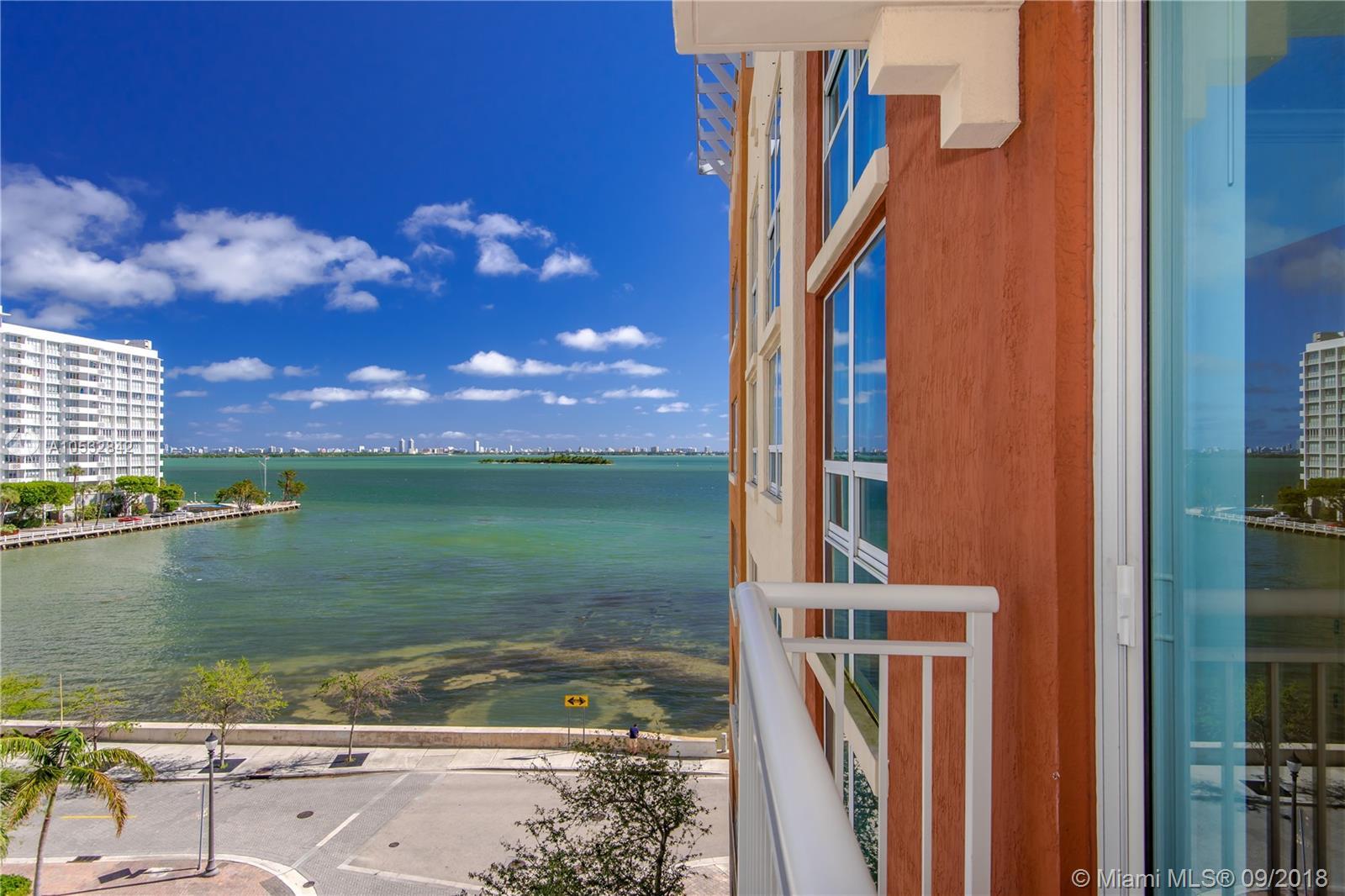 2000 N Bayshore Dr # 522, Miami, Florida 33137, 2 Bedrooms Bedrooms, ,2 BathroomsBathrooms,Residential,For Sale,2000 N Bayshore Dr # 522,A10532842
